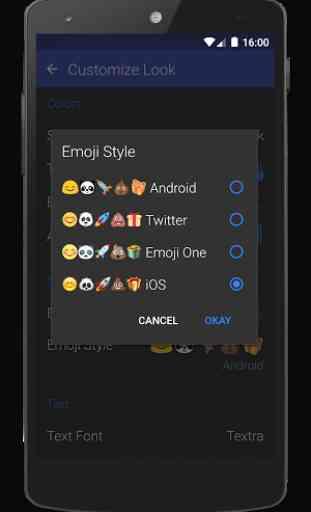 Textra SMS 3