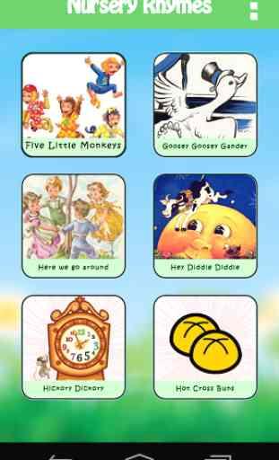 50 Nursery Rhymes 3