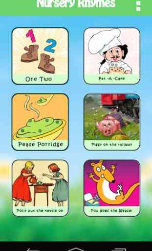 50 Nursery Rhymes 4