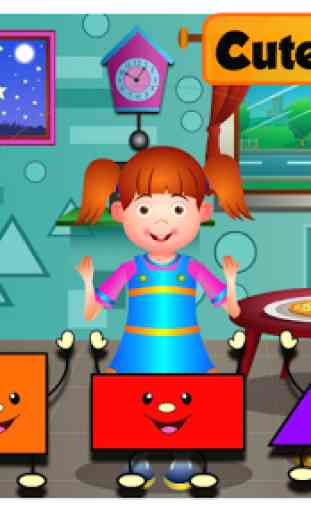 ABC Song - Kids Rhymes Videos 3