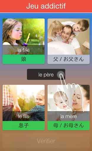 Apprendre le japonais gratuit 2