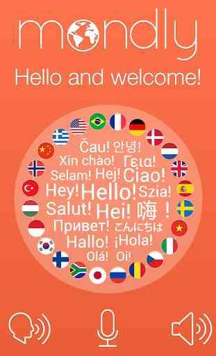 Apprendre une langue gratuit 1