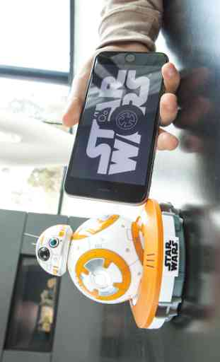 BB-8™ App Enabled Droid 1
