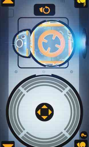 BB-8™ App Enabled Droid 3