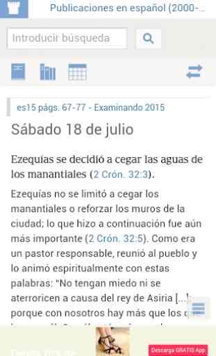 BIBLIOTHÈQUE EN LIGNE JW 4