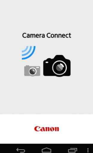 Canon Camera Connect 1