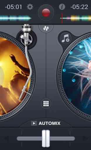 djay FREE - DJ Mix Remix Music 2