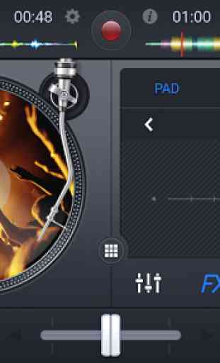 djay FREE - DJ Mix Remix Music 3