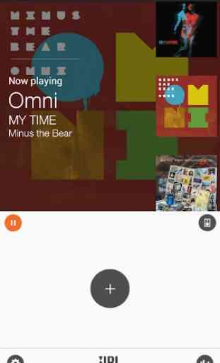 JBL Music 1