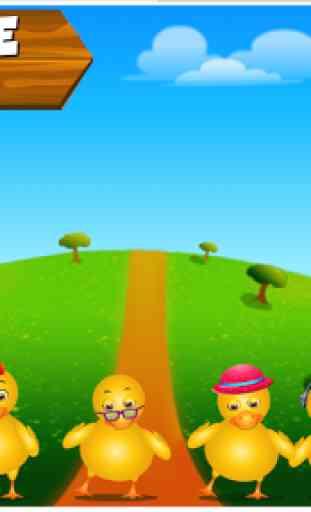 Enfants Comptines Vidéos 4