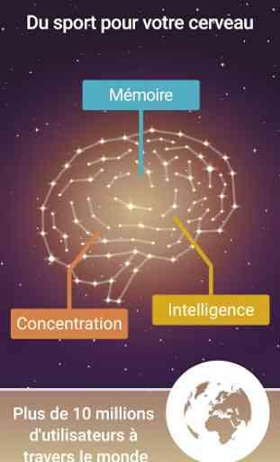 NeuroNation - Jeux Cognitifs 1