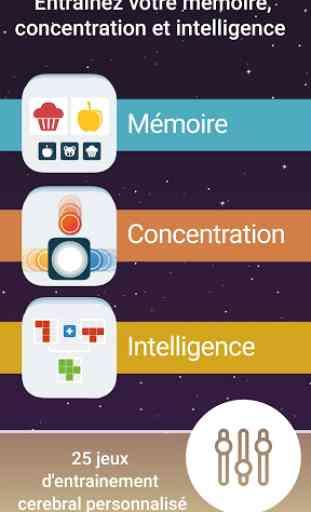 NeuroNation - Jeux Cognitifs 2