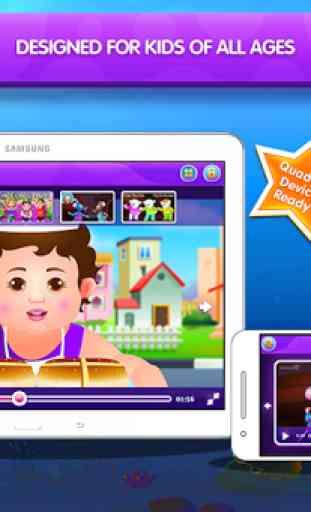 Nursery Rhymes by ChuChu TV 3
