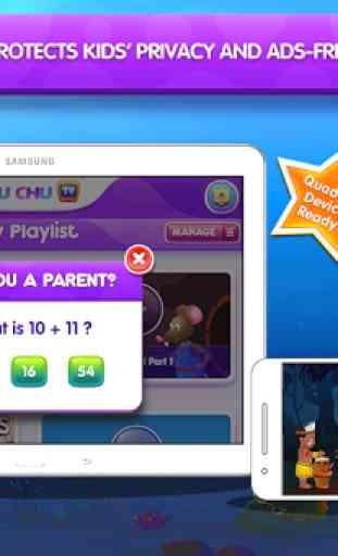 Nursery Rhymes by ChuChu TV 4