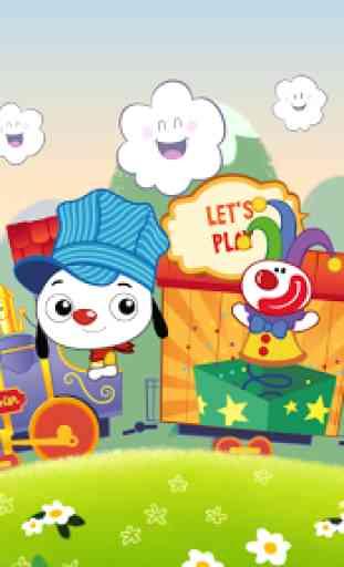 PlayKids - Vidéos et jeux 3