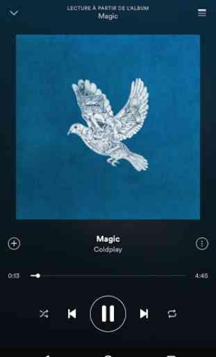 Spotify Music 1