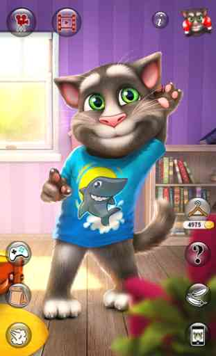 Talking Tom 2 1