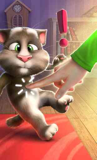 Talking Tom 2 3