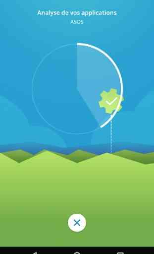 Antivirus Gratuit pour Android 2