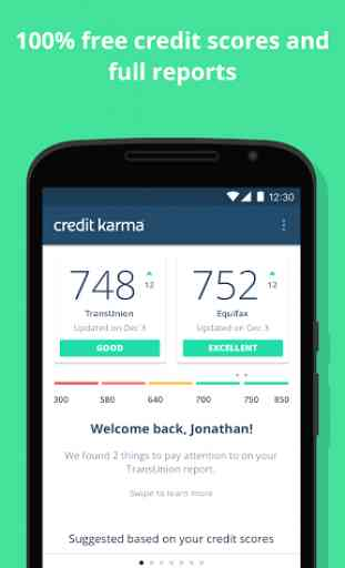 Credit Karma 1