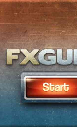FxGuru:  Movie FX Director 1