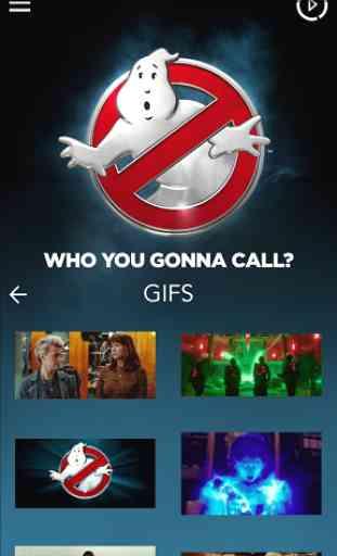 Ghostbusters Emojis 3
