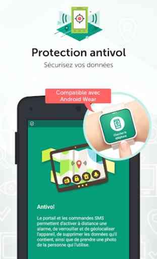 Kaspersky Antivirus & Security 3