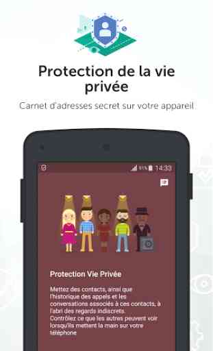 Kaspersky Antivirus & Security 4
