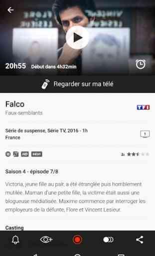 Programme TV par Télé Loisirs 2