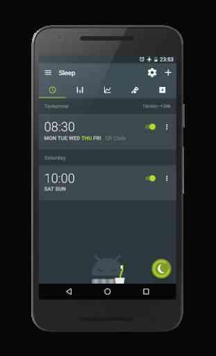 Sleep as Android 1