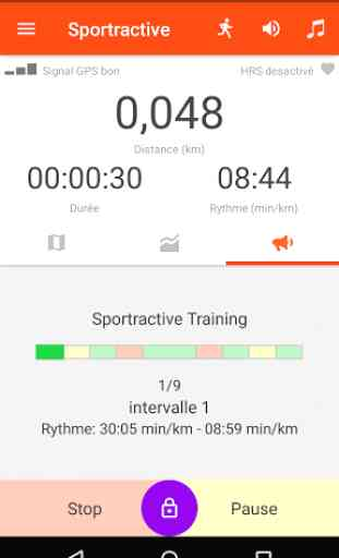 Sportractive Running & Fitness 3