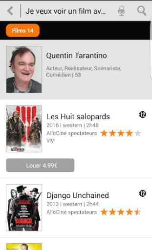 TV d'Orange, live-replay-vod 4