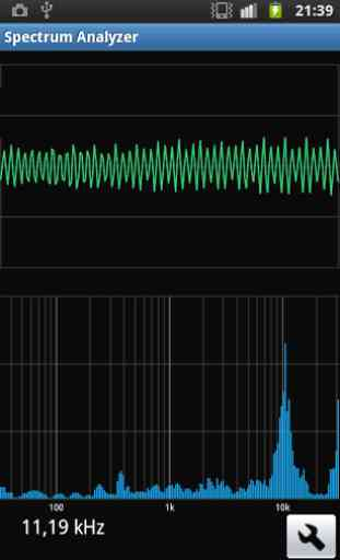 Analyseur de spectre 2