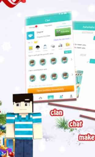 Blockman Multiplayer for MCPE 3