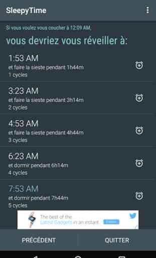 SleepyTime-Calculatrice Someil 3