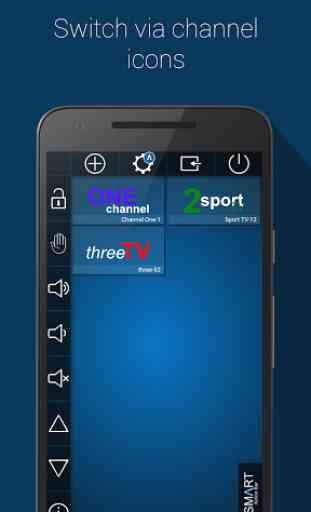 Smart TV Remote 1