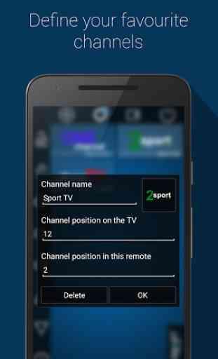 Smart TV Remote 2