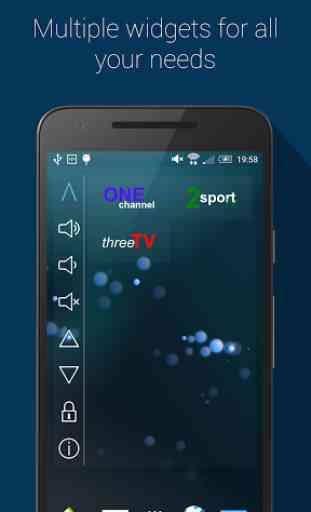 Smart TV Remote 4