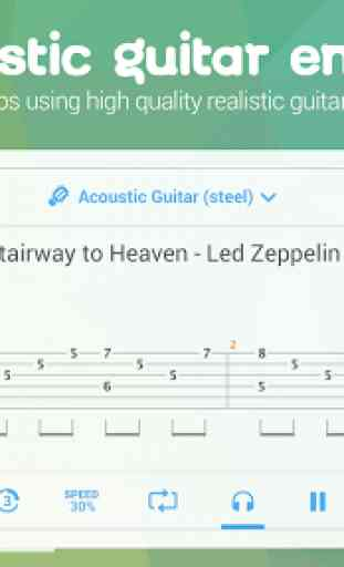 Songsterr Guitar Tabs