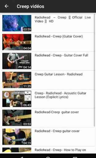 Ultimate Guitar Tabs & Chords 3