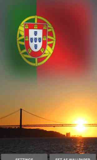 Fond D Écran Portugal drapeau portugal fond d'écran - application android - allbestapps