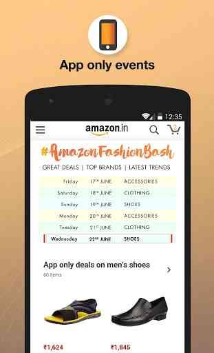 Amazon India Online Shopping 1