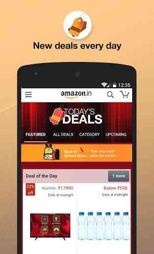 Amazon India Online Shopping 3