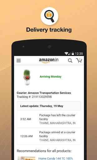 Amazon India Online Shopping 4