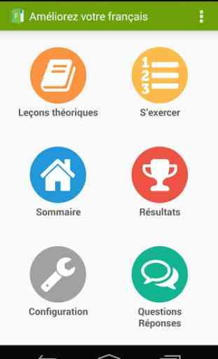 Améliorez votre français ! 1