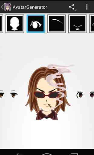 Avatar Maker -Profile creator- 1