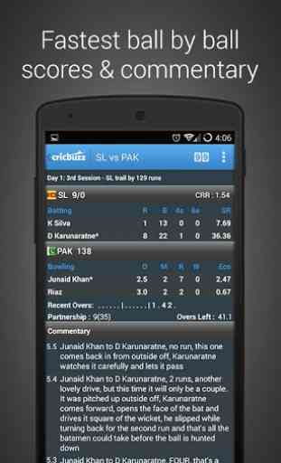 Cricbuzz Cricket Scores & News 2