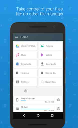 File Commander - File Manager 1