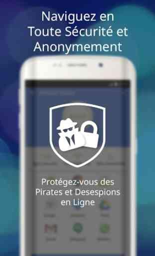 Hotspot Shield VPN Proxy, WiFi 3