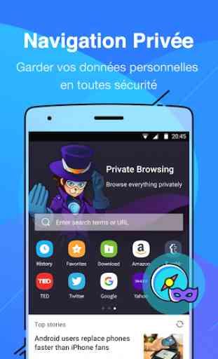 Private Zone-Applock&Hide pics 3